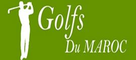 casinos maroc, Golfs du Maroc